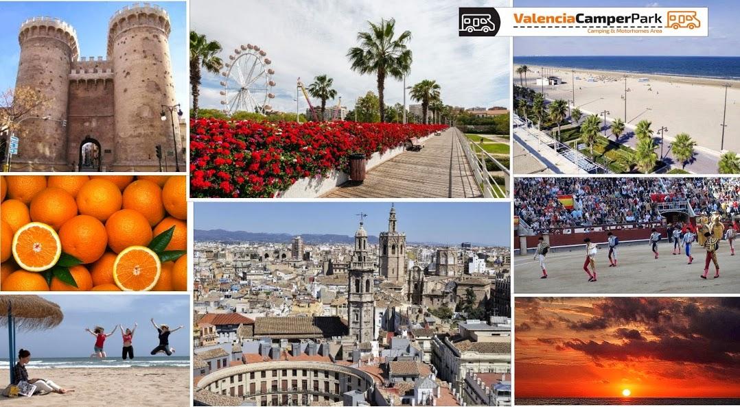 6 cosas que seguro no sabías de Valencia