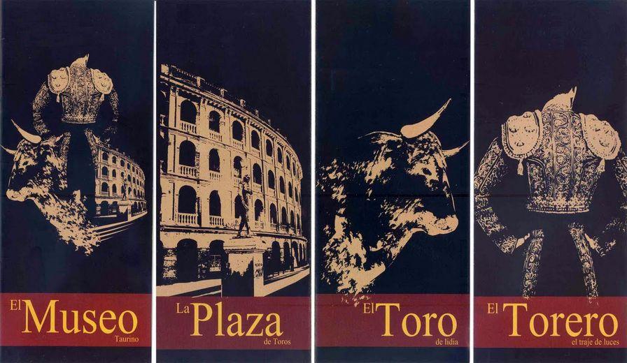 Museo Taurino de Valencia, el más antiguo del mundo.