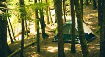 camping barato