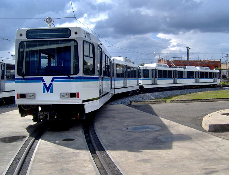 Metro de Valencia - camping