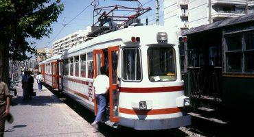 Trenet Valencia