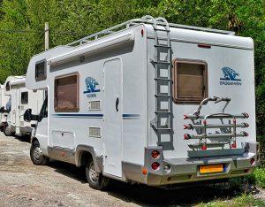 autocaravana camping en valencia