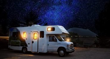 camping autocaravana