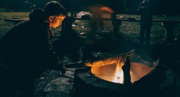 camping con niños valencia